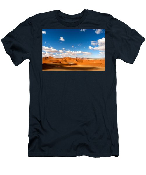 Untouched Men's T-Shirt (Athletic Fit)