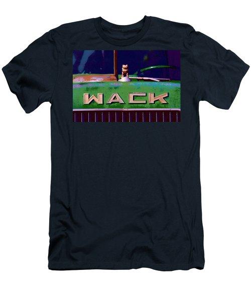 Wack Truck Men's T-Shirt (Athletic Fit)
