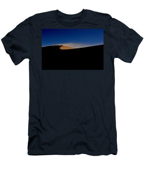 Blowin In The Wind.. Men's T-Shirt (Athletic Fit)