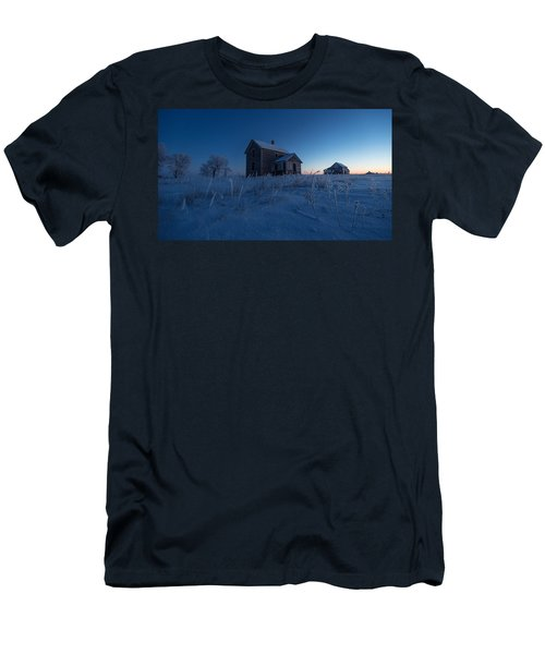 Frozen And Forgotten Men's T-Shirt (Athletic Fit)