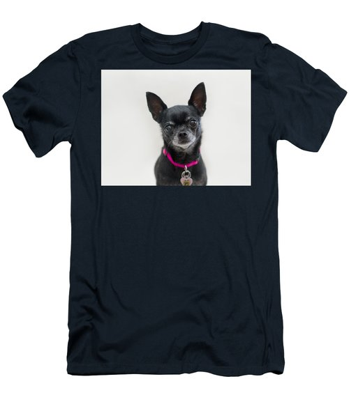 Perlita 2 Men's T-Shirt (Athletic Fit)