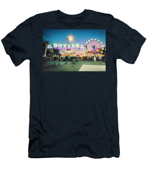 Sacramento State Fair- Men's T-Shirt (Athletic Fit)
