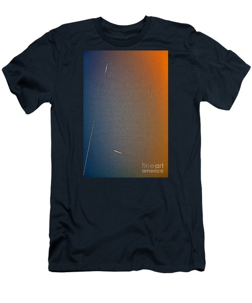 Signs-16 Men's T-Shirt (Slim Fit)