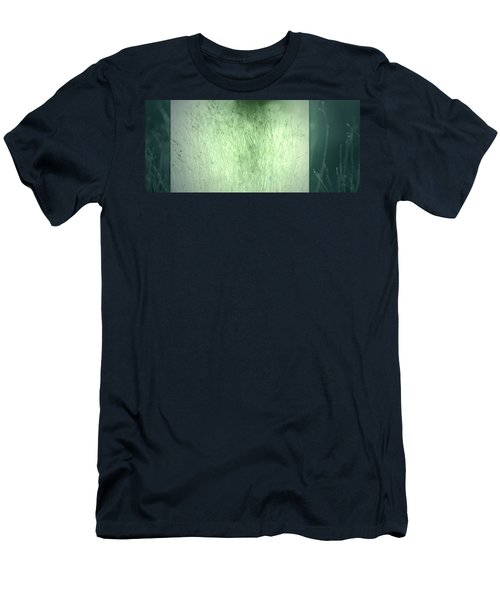 Men's T-Shirt (Slim Fit) featuring the photograph Surface by Mark Ross
