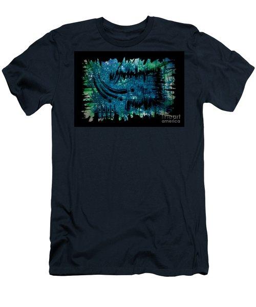Untitled-98 Men's T-Shirt (Athletic Fit)