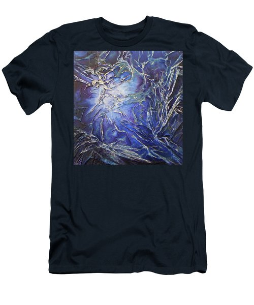 Venus Men's T-Shirt (Slim Fit) by Angela Stout