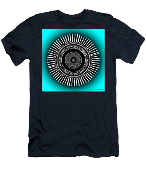 #128220156 Men's T-Shirt (Athletic Fit)