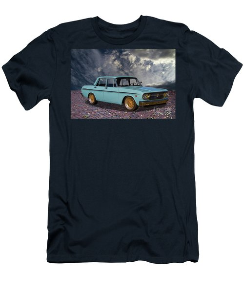 1967 Toyota Crown Deluxe 3 Men's T-Shirt (Athletic Fit)