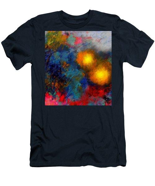 Crepuscule Men's T-Shirt (Athletic Fit)