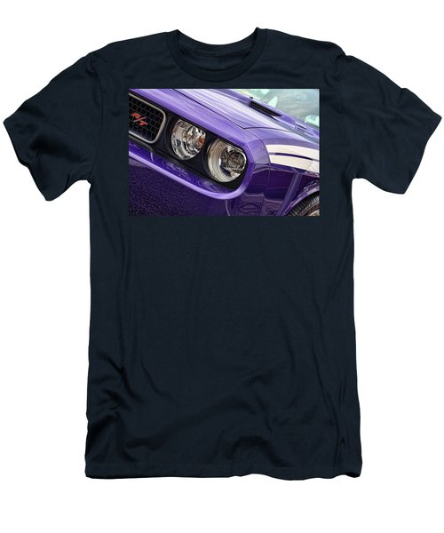 2011 Dodge Challenger Rt Men's T-Shirt (Athletic Fit)