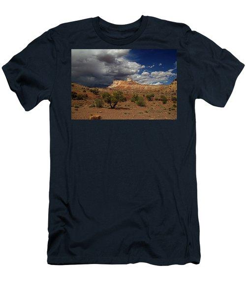 San Rafael Swell Men's T-Shirt (Athletic Fit)