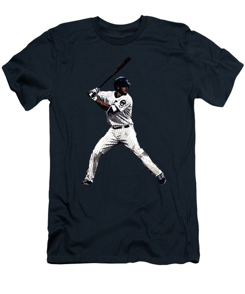 Kris Bryant Men's T-Shirt (Athletic Fit)