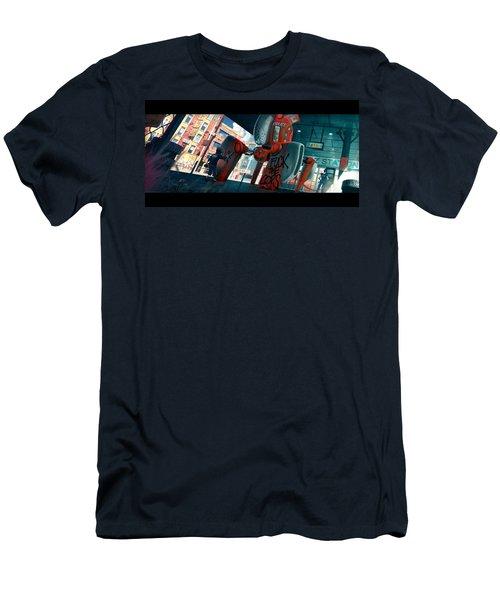 Unknown Men's T-Shirt (Athletic Fit)