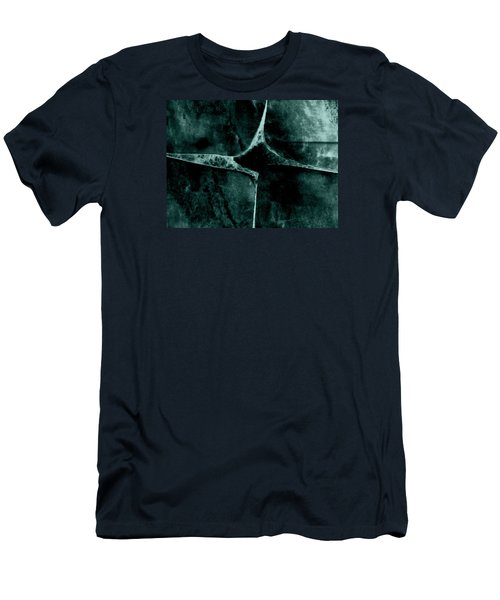 Abstract Men's T-Shirt (Slim Fit)