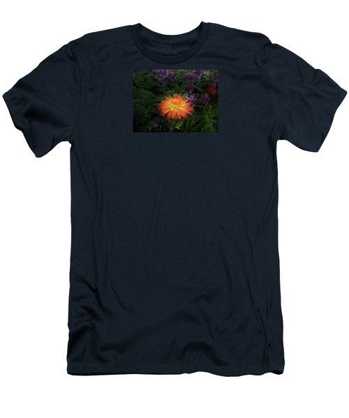 4267 Men's T-Shirt (Slim Fit) by Peter Holme III