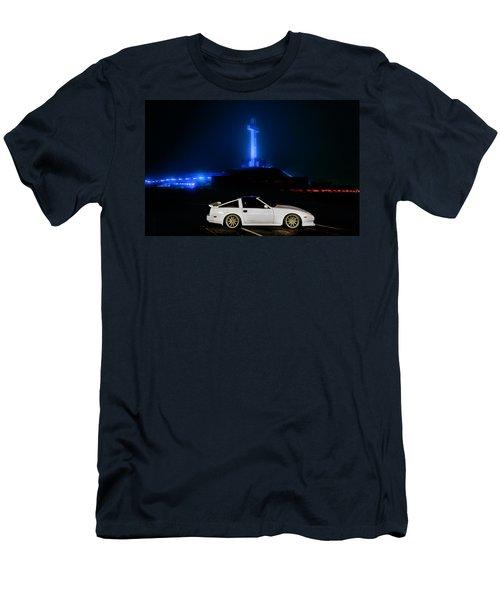 Nissan 300zx Z31 Men's T-Shirt (Athletic Fit)