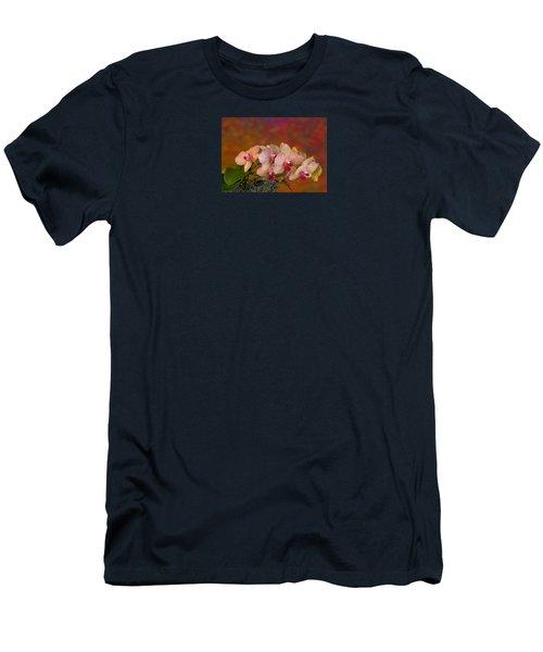 4117 Men's T-Shirt (Slim Fit) by Peter Holme III