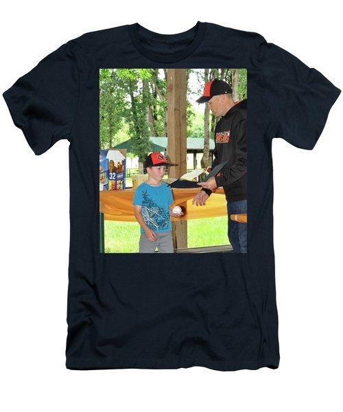 9774 Men's T-Shirt (Athletic Fit)