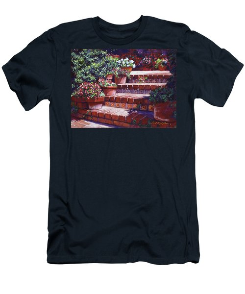 A California Greeting Men's T-Shirt (Athletic Fit)