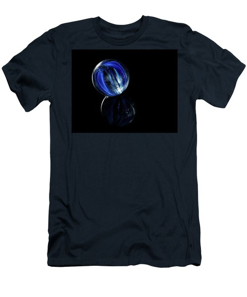 A Child's Universe 5 Men's T-Shirt (Athletic Fit)