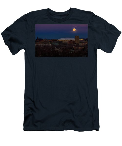 A Night To Remember Men's T-Shirt (Athletic Fit)