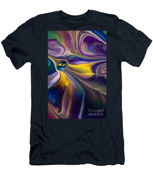 A Question Of Balance Men's T-Shirt (Athletic Fit)