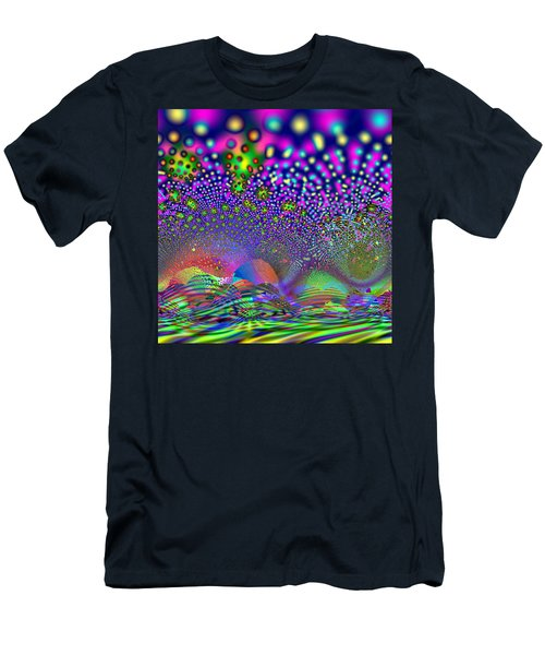 Abanalyzed Men's T-Shirt (Athletic Fit)