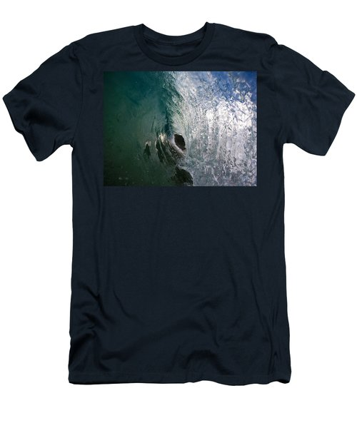 Absolute Purity Men's T-Shirt (Athletic Fit)