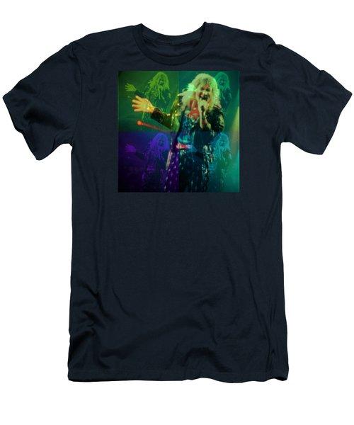 Adrenalized  1993 Men's T-Shirt (Slim Fit) by Luisa Gatti