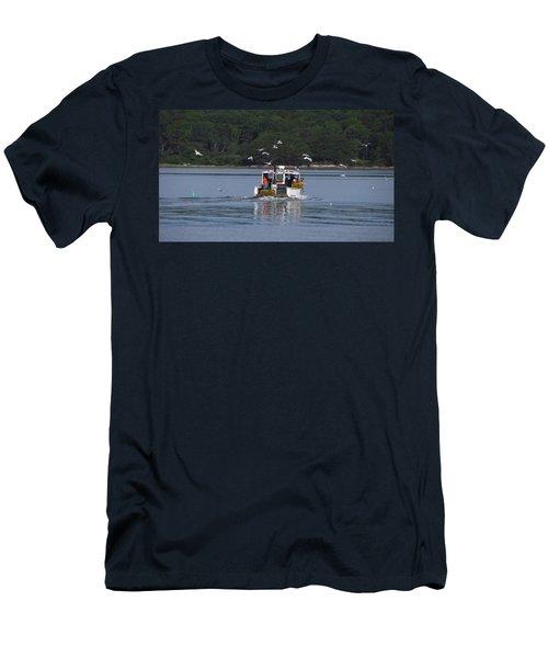 Air Assault Men's T-Shirt (Slim Fit)