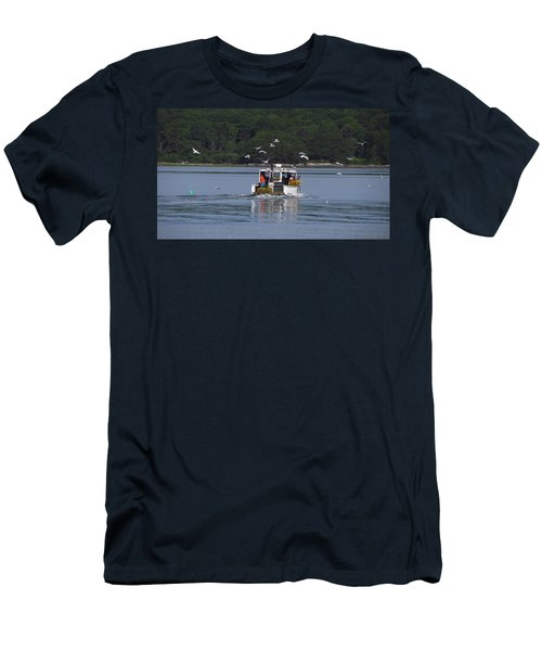 Air Assault Men's T-Shirt (Athletic Fit)