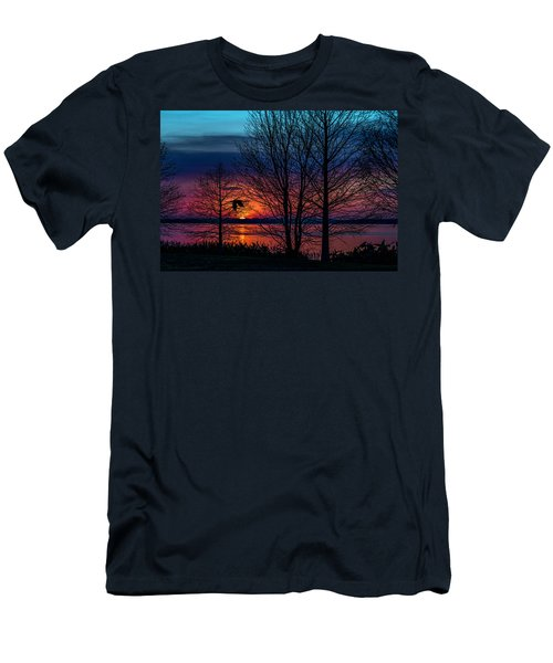Always Beautiful Men's T-Shirt (Athletic Fit)