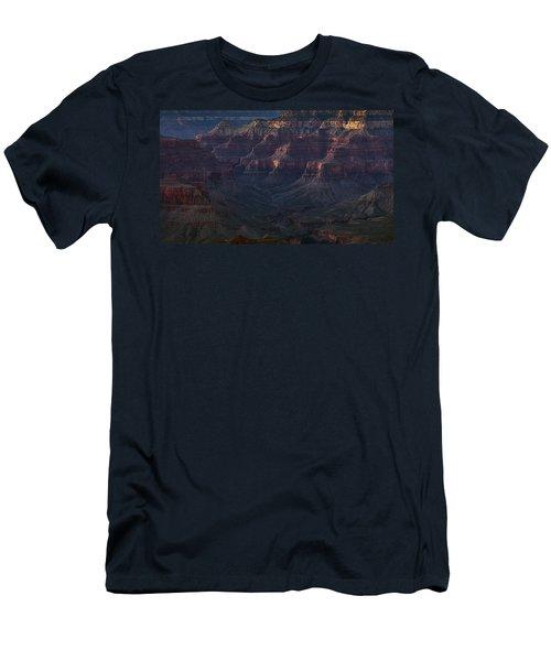 Ambitions Men's T-Shirt (Athletic Fit)