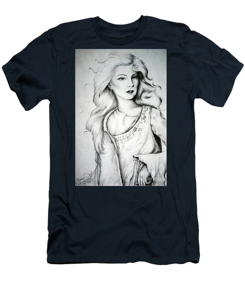 Ambrosia Men's T-Shirt (Athletic Fit)