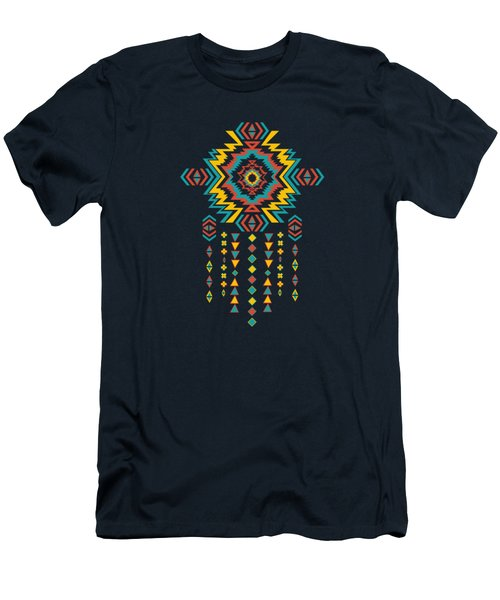 American Indian 2 Men's T-Shirt (Athletic Fit)