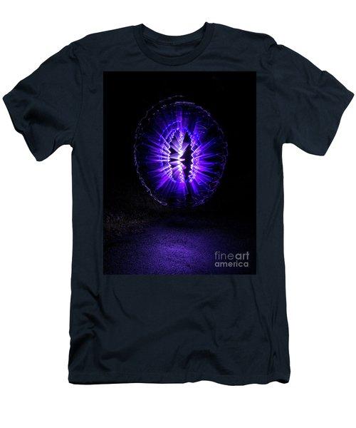 Amethyst Men's T-Shirt (Athletic Fit)