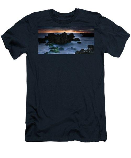 An Escape Men's T-Shirt (Slim Fit)