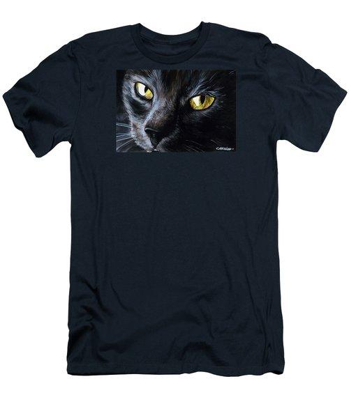 An Old Friend Men's T-Shirt (Athletic Fit)