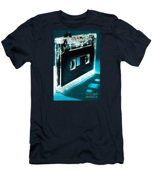 Analog Signal Men's T-Shirt (Athletic Fit)