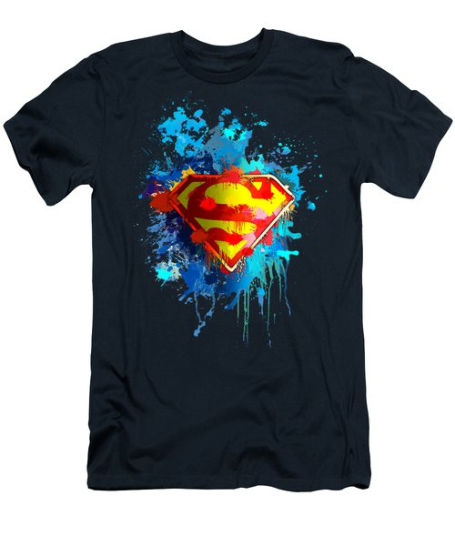 Smallville Men's T-Shirt (Athletic Fit)