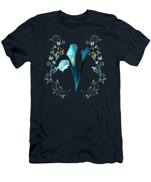 Dragonfly Dream Men's T-Shirt (Athletic Fit)