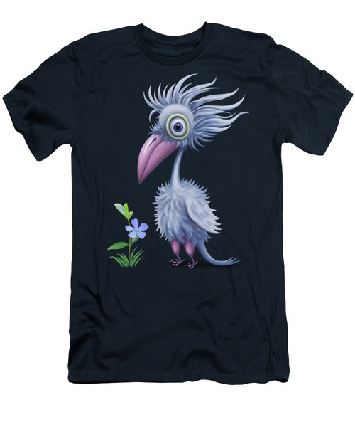 Beauty Is Subjective Men's T-Shirt (Athletic Fit)