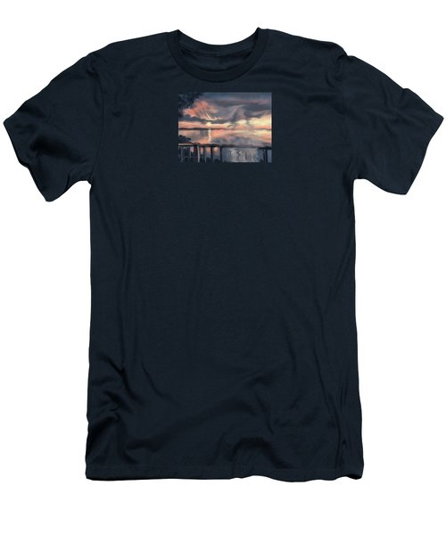 Aunt Jo Men's T-Shirt (Athletic Fit)