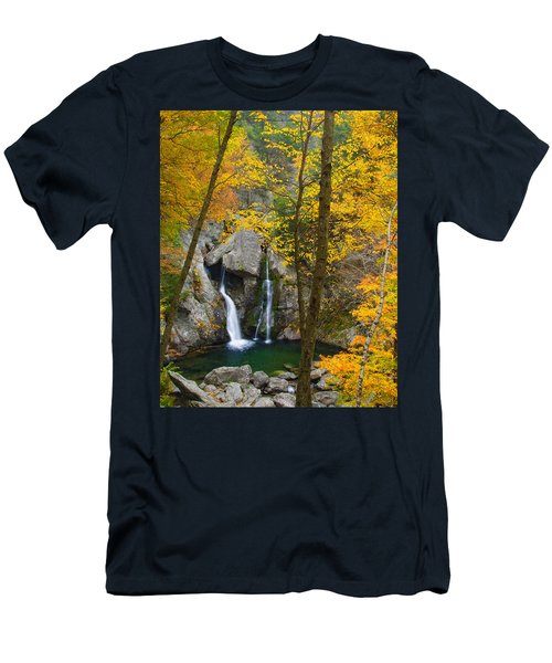 Autumn Splendor Men's T-Shirt (Athletic Fit)