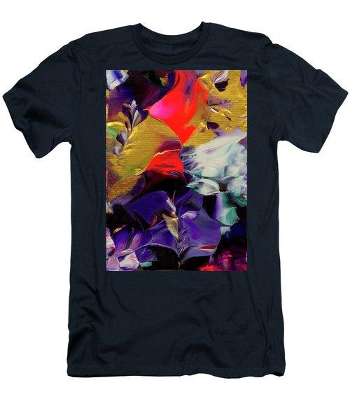 Avalanche Men's T-Shirt (Athletic Fit)