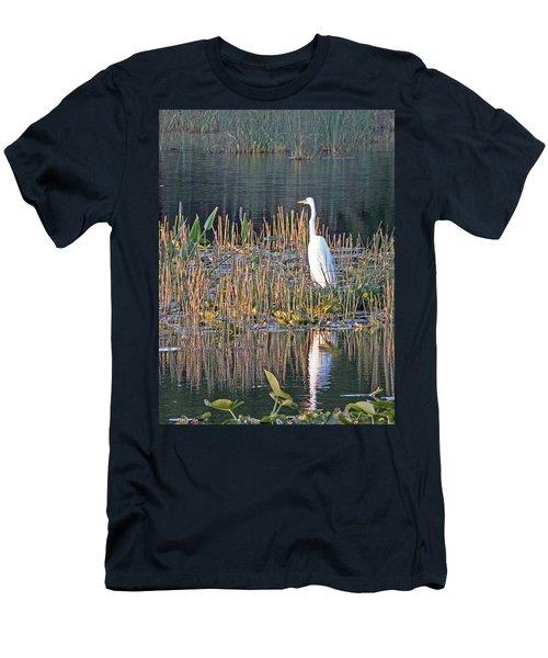 Awake Men's T-Shirt (Athletic Fit)