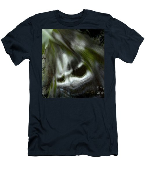Men's T-Shirt (Slim Fit) featuring the photograph Awesome by Tatsuya Atarashi