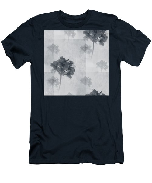 colour choice Romance Men's T-Shirt (Slim Fit) by Barbara Moignard