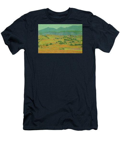 Badlands Grandeur Men's T-Shirt (Athletic Fit)