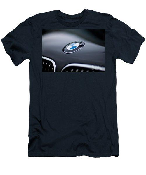 Bayerische Motoren Werke Men's T-Shirt (Athletic Fit)